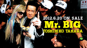 Mr. BIG 2012.0620 On Sale!